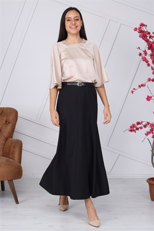 Apsen Cloche Long Skirt 1003/95-