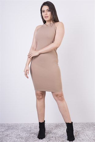 Apsen Short Dress 3750/100