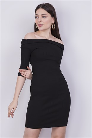 Apsen Madonna Collar Camisole Dress 3803/90