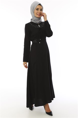 Apsen Tensel Dress 3492